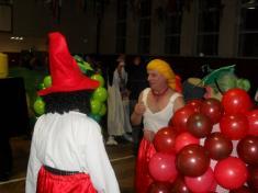 Maškarní ples 28. 3. 2015