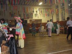 Maškarní ples 29. 3. 2014