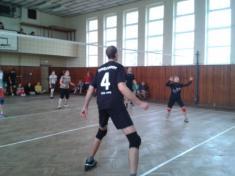 Volejbalový turnaj 2013