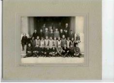 škola 1932