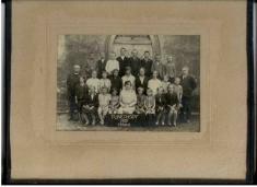 škola 1929