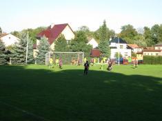 Svídnice - Tuněchody (podzim 2012)