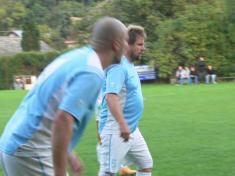 Finále okresního poháru 2014 - Svídnice